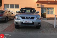 Nissan NP 300 2.5 DIESEL AKCIJA!!!