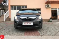 Opel Zafira 1.6 CDTI 7 Sjedišta