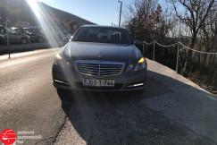 Mercedes-Benz E 220 CDI Reg: do 05/2021