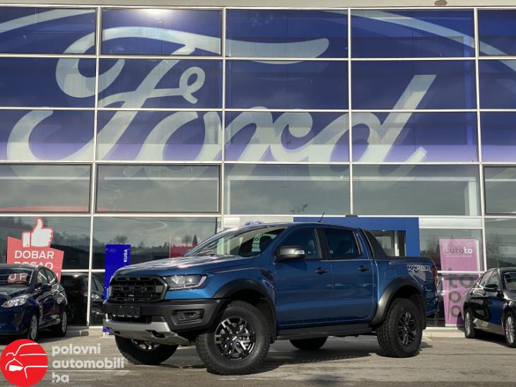 Ford Ranger RAPTOR 4x4