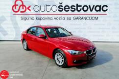 BMW 316 d 2013g.