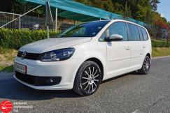Volkswagen Touran 2.0TDI 103KW*2012god*EKSTRA STANJE