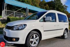 Volkswagen Caddy 2.0TDI 103KW CR*2011 god.*UVOZ NJEMAČKA*