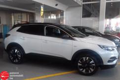 Opel Grandland X INNOVATION 16DTH 120KS 2018. PRVI vlasnik