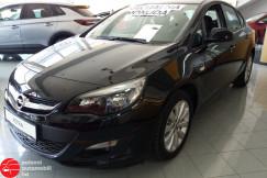 Opel Astra SEDAN 140 KS AT6, SPEC. Ponuda