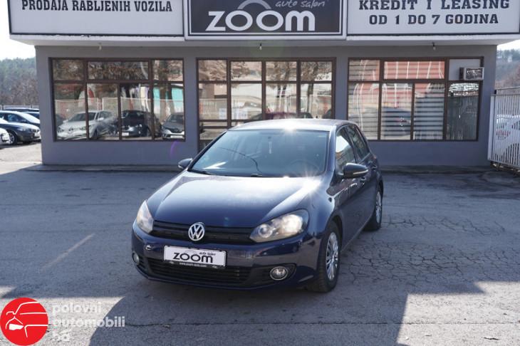 Volkswagen Golf 6 1,6 TDI (-6977-ID)