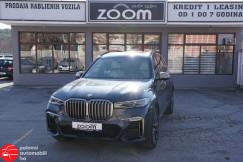 BMW X7 XDRIVE M50D (-1018-ID)