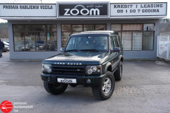 Land Rover Discovery 2,5 D (-9560-ID)