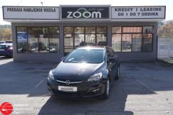 Opel Astra 2,0 CDTI (-7781-ID)