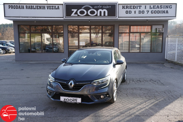 Renault Megane 1,5 DCI (-5283-ID)