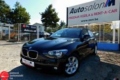 BMW 118 D EXECUTIVE Xdrive 4x4 143 KS