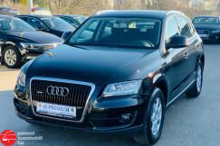 Audi Q5 3.0 TDI QUATTRO AUTOMATIK