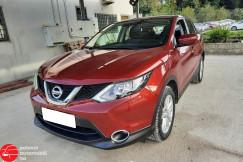 Nissan Qashqai 1.5 DCI 110KS 2016GODINA