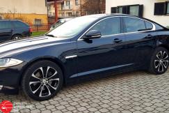 Jaguar XF NOVI MODEL - REGISTROVAN !!!