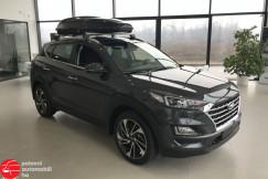 Hyundai Tucson 1.6 T-GDI 2WD Classic AKCIJA %%