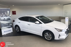 Hyundai Elantra 1.6 MPI 6MT