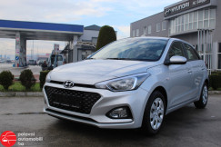 Hyundai i20 FL 1.2 MPi Zamjena-Akcija %