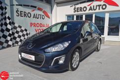 Peugeot 308 1.6 HDI 2012 GODIŠTE 220 KM RATA MJESEČNO