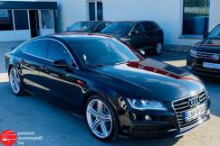 Audi A7 3.0 TDI 3xSline full, nove gume