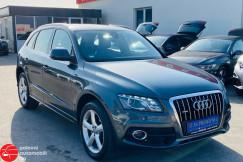 Audi Q5 3.0 3X S LINE FULL OPREMA UVOZ