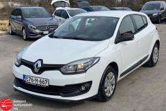 Renault Megane 1.5 DCI 2015 godina