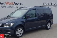 Volkswagen Caddy Maxi Kombi 2.0 TDI DSG Comfortline