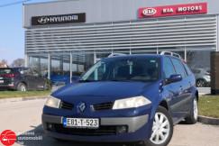 Renault Megane 1.9 DIZEL