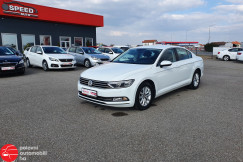 Volkswagen Passat B8 2.0TDI Comfortline