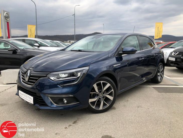 Renault Megane Intens 1.5 dCi