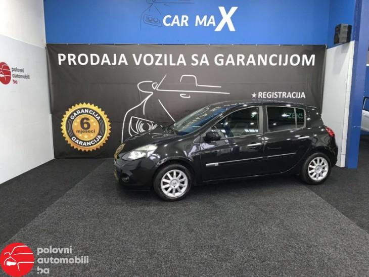 Renault Clio 1.5 dci 2011g,