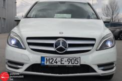 Mercedes-Benz B 180 1.8 DIZEL