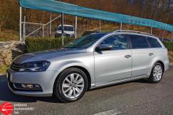 Volkswagen Passat B7 2.0TDI 103KW*UVOZ*NAVI*TOP STANJE