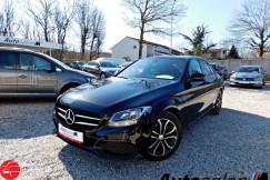 Mercedes-Benz C 220 170 KS Bluetec 7G-Tronic Avantgarde