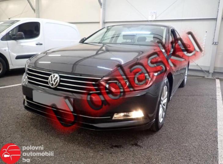 Volkswagen Passat B8 2.0 TDI 150 KS 2018.