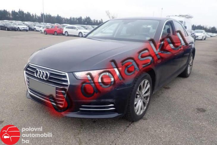 Audi A4 2.0 TDI150ks S-tronic *Novi Model*