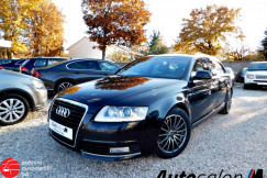 Audi A6 3.0 TDI S-line Quattro