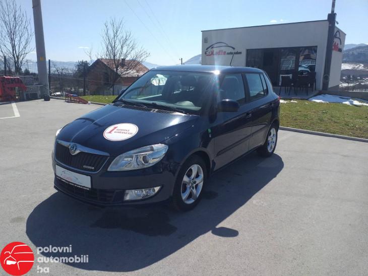Škoda Fabia Garancija 12 mjeseci