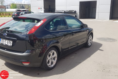 Ford Focus Ford Focus coupe