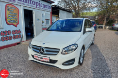 Mercedes-Benz B 180 CDI 2015GP.