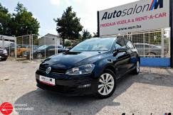 Volkswagen Golf 7 1.6 TDI 110 KS Confortline