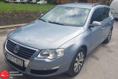 Volkswagen Passat Passat 6