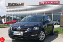 Škoda Octavia 1.6 DIZEL 115 KS