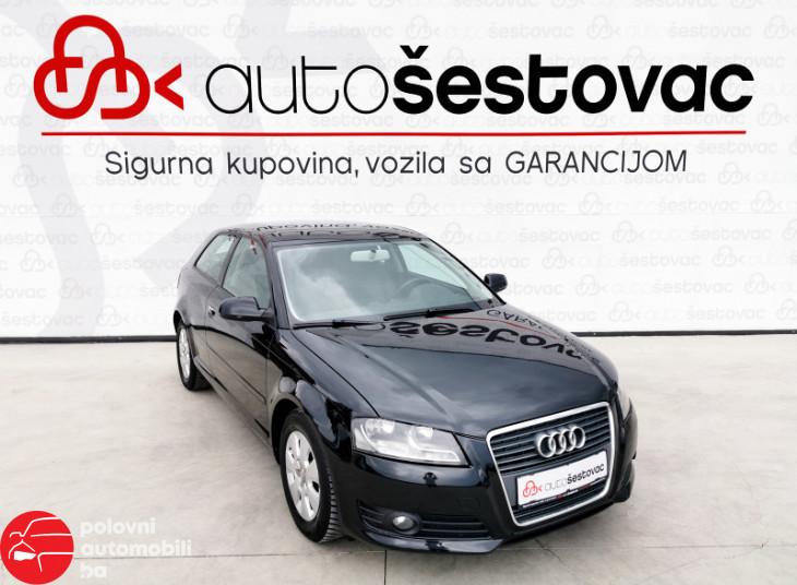 Audi 1.6 TDI