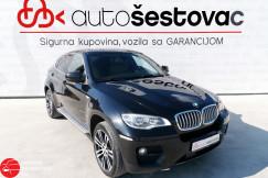 BMW X6 M XDrive40d