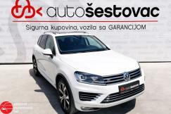 Volkswagen Touareg 3.0 TDI R-LINE Executive Edition