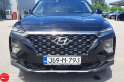 Hyundai Santa Fe 2.2 CRDI 200 KS Diamond