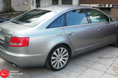 Audi A6 Audi A6 4f - 2.4 Quattro, benzin / plin