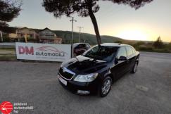 Škoda Octavia 1.6 TDI Ambiente