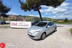 Renault Megane 1.5 dci NAVIGACIJA