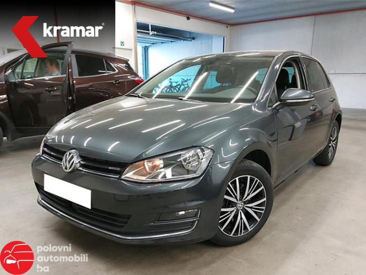 Volkswagen Volkswagen Golf VII 1.6 CR TDI ALLSTAR EDITION